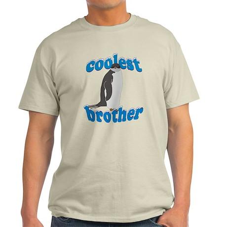 Coolest Brother Light T-Shirt