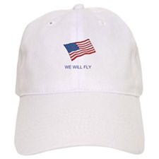 Unique We%27re all in this thing together Baseball Cap