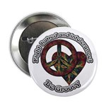 "Be Groovy Tie Dye Art 2.25"" Button (10 pack)"