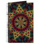 Tie Dye Journal