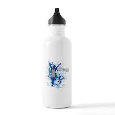 Cute Vault Water Bottle