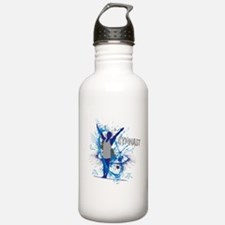 Unique Mens Water Bottle
