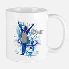 Male_Gymnast Mugs