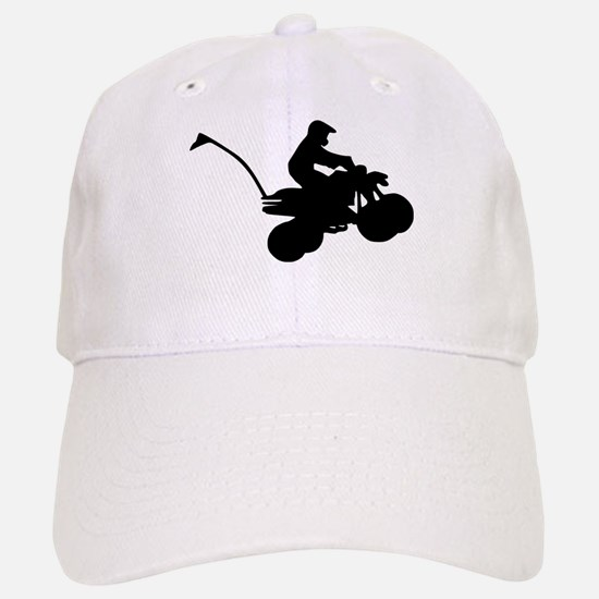 ATV Baseball Baseball Cap
