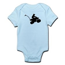 ATV Infant Bodysuit