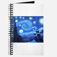 Starry Night Border Collies Journal