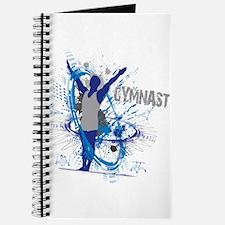 Cute Horse power Journal