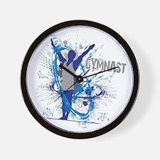 Unique Horse power Wall Clock