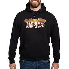 Fast Food Junkie Hoodie