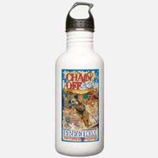 Chain Off 2011 Water Bottle