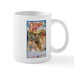 Chain Off 2011 Mug
