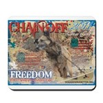 Chain Off 2011 Mousepad