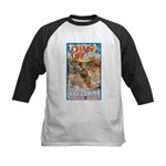 Chain Off 2011 Kids Baseball Jersey