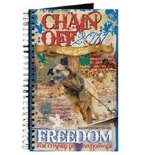 Chain Off 2011 Journal
