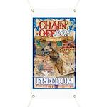 Chain Off 2011 Banner