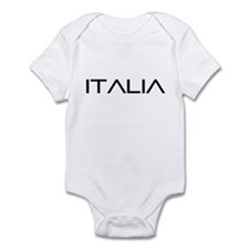 Italia Infant Bodysuit