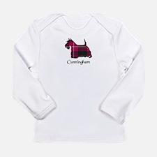 Terrier - Cunningham Long Sleeve Infant T-Shirt