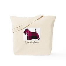 Terrier - Cunningham Tote Bag