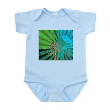 THE MESSENGER BIRD Infant Bodysuit