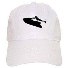 Jet ski Baseball Baseball Cap
