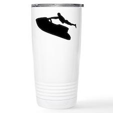 Jet ski Travel Mug