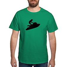 Jet ski T-Shirt