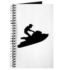 Jet ski Journal