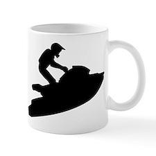 Jet ski Mug