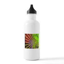 THE MESSENGER BIRD Water Bottle