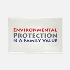 Environmental Protection Rectangle Magnet