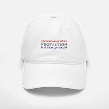 Environmental Protection Baseball Baseball Cap