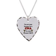 Cute Rn nurses Necklace