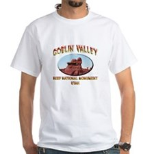 Goblin Valley Utah Shirt