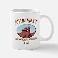 Goblin Valley Utah Mug