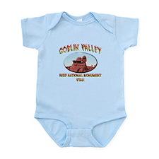 Goblin Valley Utah Infant Bodysuit