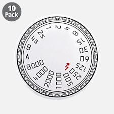 "Leica Mode Dial 3.5"" Button (10 pack)"