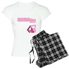 Hansennettes Crest Pajamas