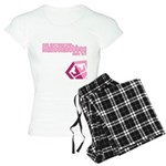 Hansennettes Crest Women's Light Pajamas