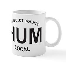 Humboldt County Local Mug