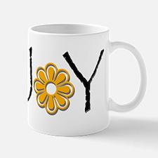 Joy Large Mugs