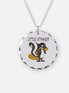 Little Stinker Necklace