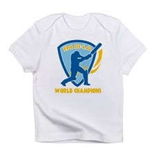 Cricket India Champions Infant T-Shirt