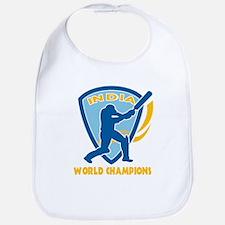 Cricket India Champions Bib