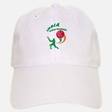 Cricket India Champions Baseball Baseball Cap