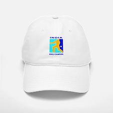 Cricket India Champions Baseball Baseball Cap