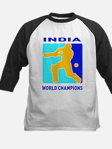 Cricket India Champions Tee