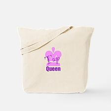 Tap Queen Tote Bag