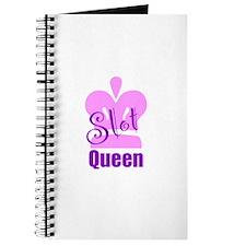 Slot Queen Journal