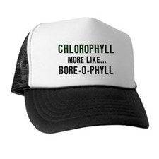Billy Madison Trucker Hat