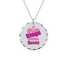 Bingo Queen Necklace